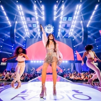 2019 iHeartRadio Music Festival Rocked Las Vegas to Be Shared by The CW Photo