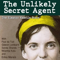 The Drama Factory Presents THE UNLIKELY SECRET AGENT Photo