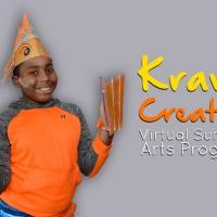 Kravis Center For The Performing Arts Presents KRAVIS CREATES! Virtual Summer Arts Program Photo