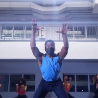 VIDEO: 36 Broadway Dancers Perform 'Far From Over' to Kick Off the New Year Photo
