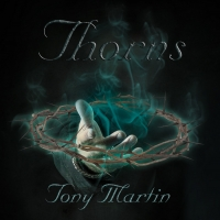 Tony Martin Reveals Album Title and Track Listing for His Upcoming Solo Album Photo