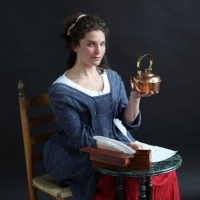 History At Play Presents RENDEZVOUS WITH RACHEL REVERE Photo