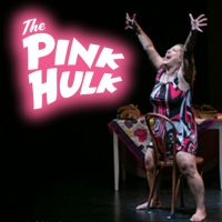 THE PINK HULK Will Stream as Part of the RVK Fringe Photo