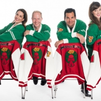 42nd Street Moon Announces Cast And Creative Team For THE MISTLETONES Photo