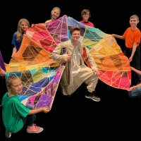Sinclair Theatre Presents JOSEPH AND THE AMAZING TECHNICOLOR DREAMCOAT
