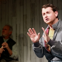 BWW Review: PORT AUTHORITY at Quotidian Theatre Company Photo