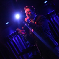 BWW Review: With MUSIC OF MY LIFE At The Green Room 42 Richard H. Blake Returns To Th Photo