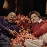 VIDEO: Harry Styles and Kenan Thompson Enjoy the Magic of Fall in New SATURDAY NIGHT LIVE Promo