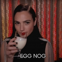 VIDEO: Gal Gadot Tries Taco Bell for the First Time on THE TONIGHT SHOW Photo
