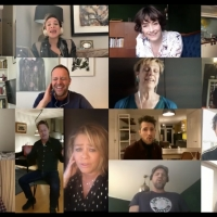 "BWW Feature: YOU'LL NEVER WALK ALONE �"" EEN MUSICAL ODE AAN ELKAAR at Home Recordings"