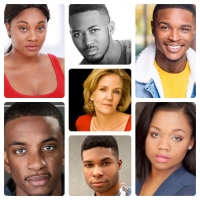 LaDarrion Williams' New Play UMOJA Will Receive Staged Reading At Blank Theatre