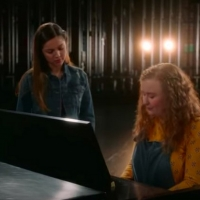 VIDEO: Watch the Music Video for 'Wondering' From HIGH SCHOOL MUSICAL: THE MUSICAL: T Video