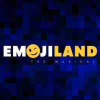 Original Cast Recording of EMOJILAND THE MUSICAL Starring Lesli Margherita, Josh Lamo Photo