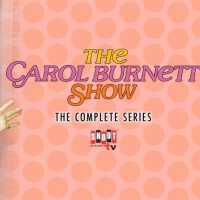 THE CAROL BURNETT SHOW is Heading to Streaming Photo