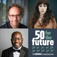 Kronos Quartet Releases New FIFTY FOR THE FUTUREPieces Photo