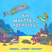 Kendall Street Company Release New Music Video 'Shanti the Dolphin' Photo