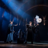 Celebrate Magical Mischief At HARRY POTTER AND THE CURSED CHILD In San Francisco Photo