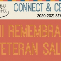 Evansville Philharmonic Orchestra Opens Pops Season With WWII REMEMBRANCE: A Veteran's Sal Photo
