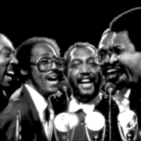 12 Days of Christmas with Norm Lewis: The Temptations Sing a Favorite! Photo