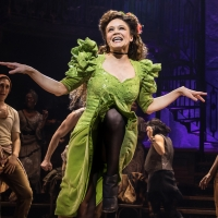 VIDEO: Live It Up with HADESTOWN to Celebrate the Arrival of Spring Photo