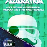 Political Star Wars Comedy THE TRADE FEDERATION To Premiere Off-Off-Broadway Photo