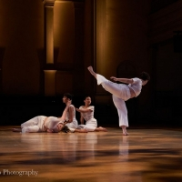 Peter Stathas Dance Presents The World Premiere Of IN THE GARDEN