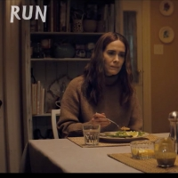 VIDEO: See Sarah Paulson in the Trailer for RUN on Hulu Photo