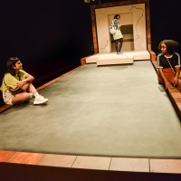 BWW Review: UNKNOWN RIVERS, Hampstead Theatre