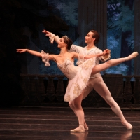 State Theatre New Jersey Will Present THE SLEEPING BEAUTY