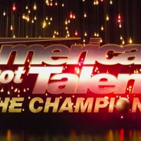 AMERICA'S GOT TALENT: THE CHAMPIONS Announces 40 Acts Competing in Second Season Photo