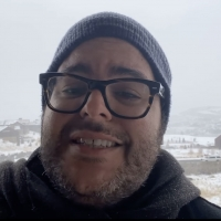 VIDEO: Watch FROZEN's Josh Gad Tribute the 'Original Snowman' Photo