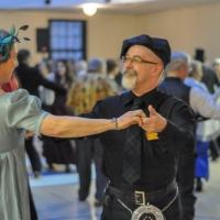Country Dance*New York Presents 'Dancing In Jane Austen's Footsteps'