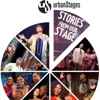STORIES FROM OUR STAGE to be Presented by Urban Stages This Month