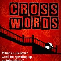 Vintage Theatre Presents CROSS WORDS Next Month Photo