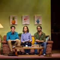 Director Wes Grantom on Pioneer Theatre Company's THE LIFESPAN OF A FACT Interview