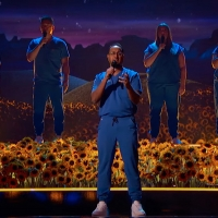 VIDEO: Northwell Health Nurse Choir Dazzles AGT With a Performance of 'You Will Be Fo Photo