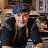 Chef Spotlight: Executive Chef Antonio Morichini of Via Vai in Astoria Photo