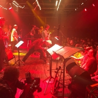 BWW Interview: ANTHEM FOR THE MIDDLE AGED BAND Energetically Brings The Band Back Tog Photo