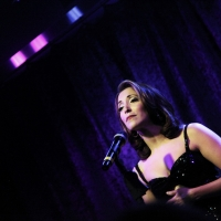 Photo Flash: Christina Bianco Brings The Energy and The Characters To A LOT TO UNPACK at Photo