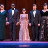 BWW Review: The Met Anoints Its New 'Fab Five' at National Council Auditions' GRAND F Photo