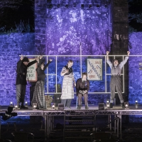 BWW Review: DRUIDGREGORY at Coole Park Photo