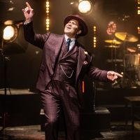 Christopher Jackson to Star in AFTER MIDNIGHT at Signature Theatre Photo
