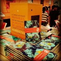VINDICTAS una colecci?n de talento femenino en la literatura, presente en FIL de Mine Photo