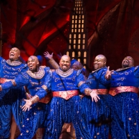 9 James Monroe Iglehart Videos We Can't Get Enough Of! Photo