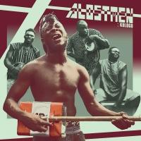 Alostmen Share New Single 'Fauziah' Photo