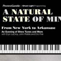 A NATURAL STATE OF MIND - FROM NEW YORK TO ARKANSAS Announced at Walton Arts Center Photo