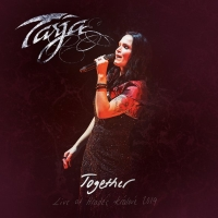 LISTEN: Tarja Shares Holiday Track 'Together' Photo
