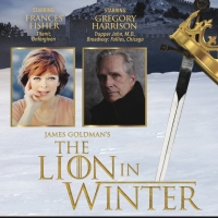 Frances Fisher and Gregory Harrison Will Lead Laguna Playhouse's THE LION IN WINTER Photo