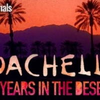 COACHELLA: 20 YEARS IN THE DESERT Premieres on YouTube Today Photo