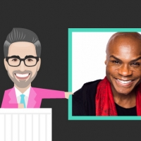 BWW Exclusive: Ben Rimalower's Broken Records with Special Guest, Nathan Lee Graham Photo
